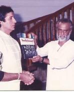 Rajiniknath Rare Photos