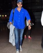 Ram Charan latest photos