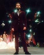 LakmeFashionWeek ShowStopper for Manish malhotra