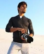 Randeep in Murder 3 as Vikram