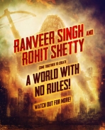 ranveer singh rohit shetty movie