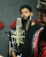 Sudeep lend his voice for Ricky