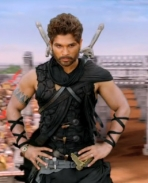 Rudhramadevi movie trailer photos