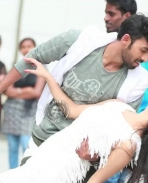 Run Antony movie latest photos