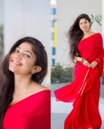 Sai Pallavis Latest Photos