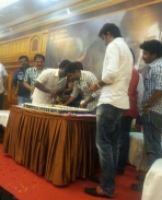 salim success meet