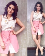 Samantha's latest photos