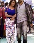 santhu straight forward movie latest photos
