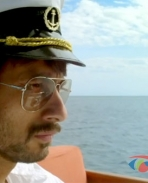 Santosh as hot captain