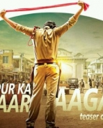 Sardaar Gabbar Singh movie latest posters