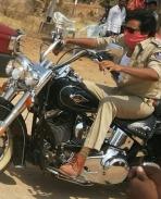 Sardaar Gabbar Singh latest working stills