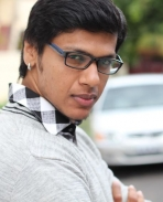 Saurav Lokesh Bajarangi villian photos