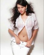 Savithri Isai Heroine