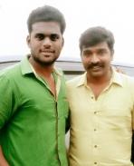 with vijay sethupathi anna