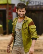 Shivam Telugu movie first look photos