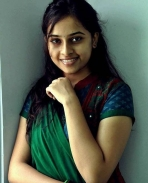 Sri Divya actress 1