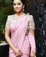 Sri Divya Latest Photos