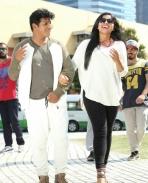 Srikanta movie latest photos