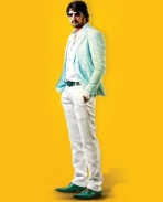 Sudeep in Ranna