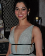 tamanna at south scope award function