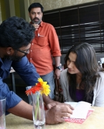 Taramani Movie Stills, photos