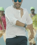 Jr ntr in Temper Movie