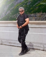 #Thala57 Shooting Spot Photos