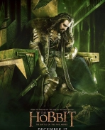 The Hobbit latest posters