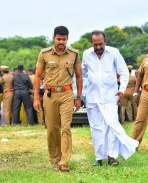 Unseen Photos From Theri