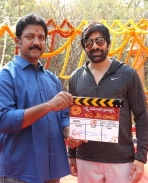 Touch Chesi Choodu movie opening stills