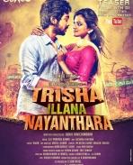 Trisha illana Nayantara