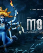 Mohini First Look Photos