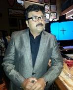 Jayaram with Kamal