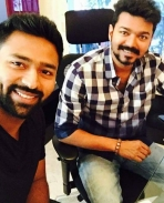 Vijay 61 vijay atlee movie photos