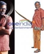 Vijay's Latest look for Orange Mittai