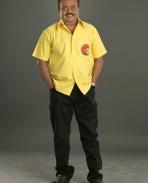 Vijayakanth's latest photos