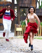 winner movie latest photos