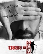 Raja The Great movie posters