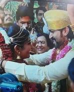 yash married radhika pandit