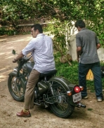 Yennai Arindhaal Photos 2