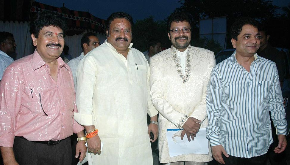 prema kavali movie opening 04