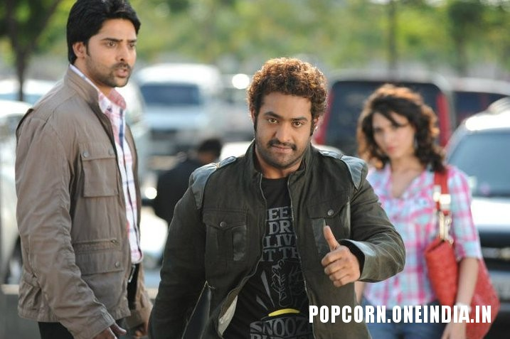 Jr.NTR-look-in-Oosaravelli