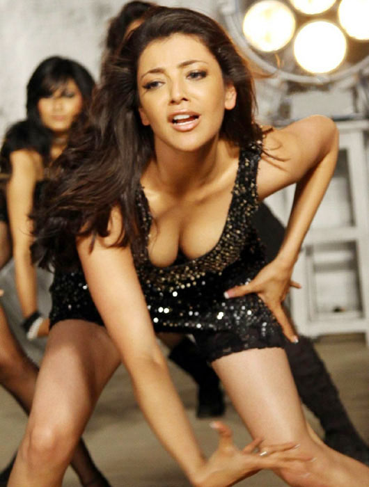 kajal Aggarwal hot stills 02