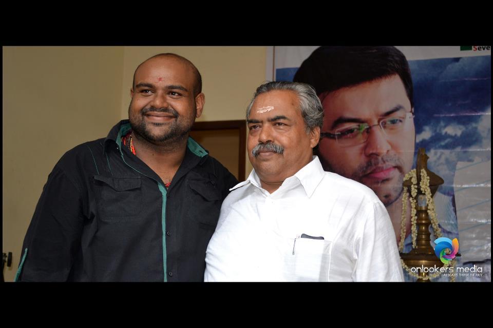 Director Siddharth Shiva