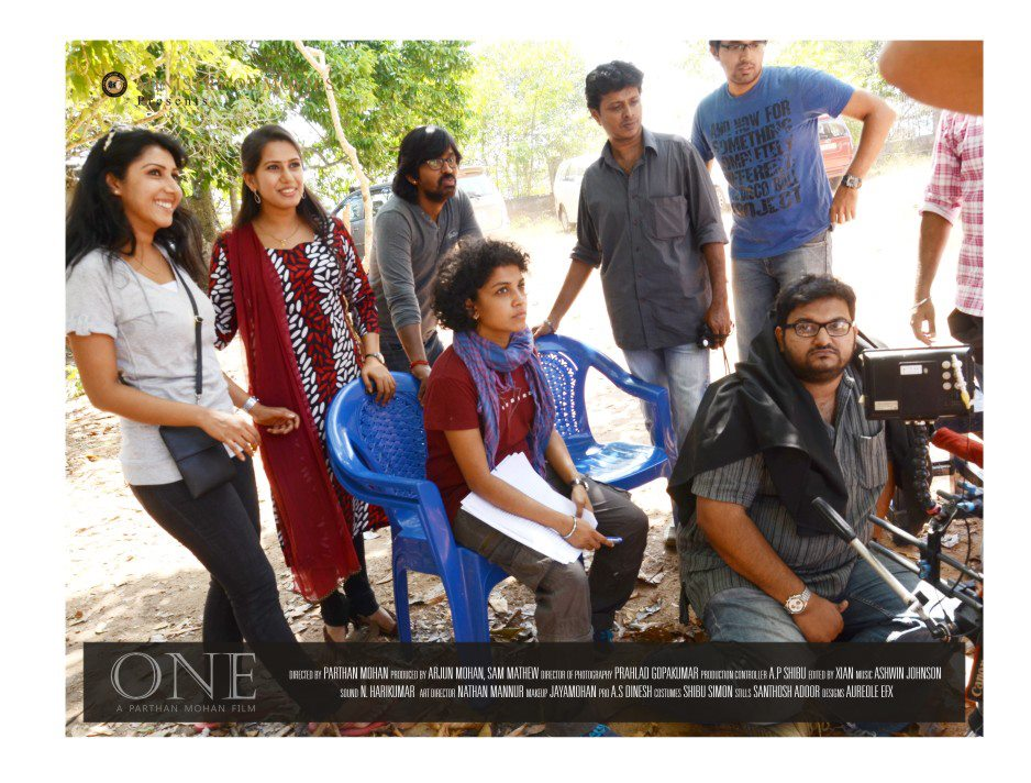 Location Stills