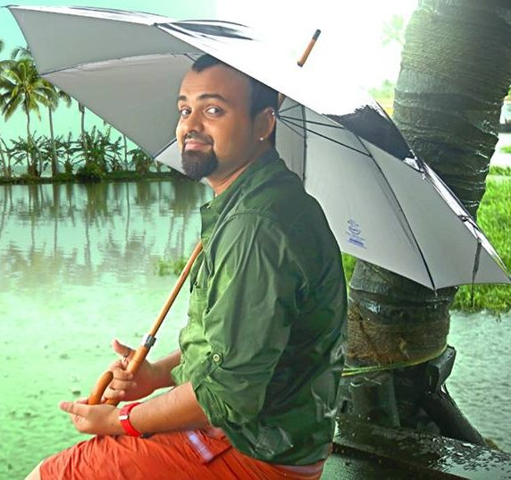Kunchakko as gopan