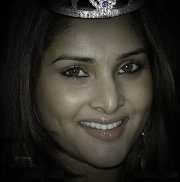 Ramya queen
