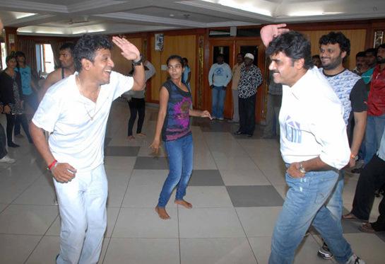 Shivarajakumar Silver Jubilee Preparations gallery