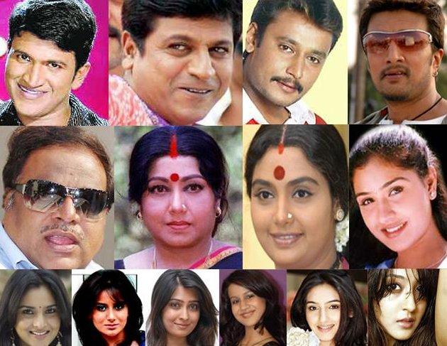 Kannada film artistes ready for Vishwa Kannada Sammelana