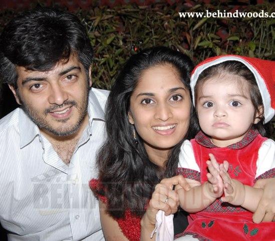 Thala Family